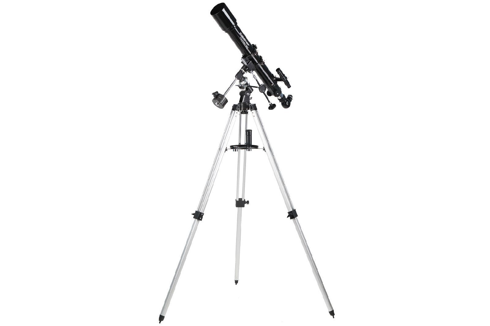 Teleskop Celestron PowerSeeker 70EQ (DO.21037)