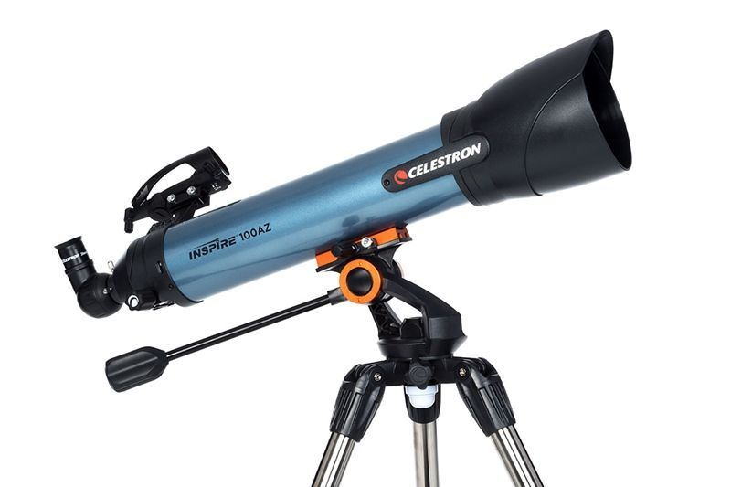 Teleskop Celestron Inspire 100mm (DO.22403)