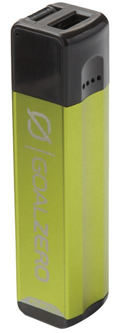 Powerbank Goal Zero Flip 10 Green