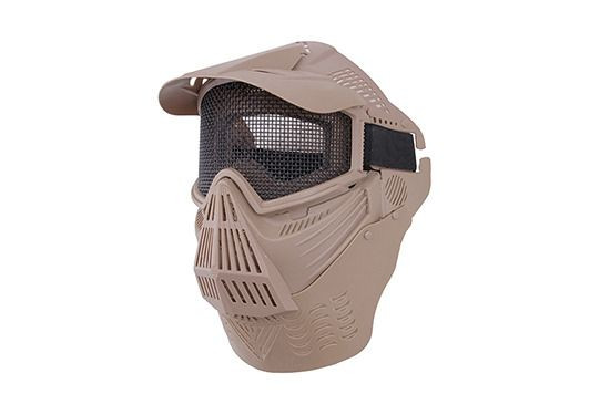 Maska Ultimate Tactical Guardian V2 - Tan (utt-28-002994-00)