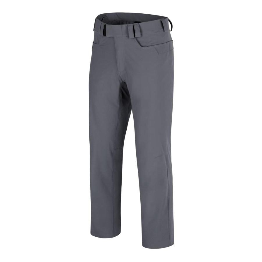 Spodnie Helikon COVERT TACTICAL PANTS® - VersaStretch® - Shadow Grey (SP-CTP-NL-35)