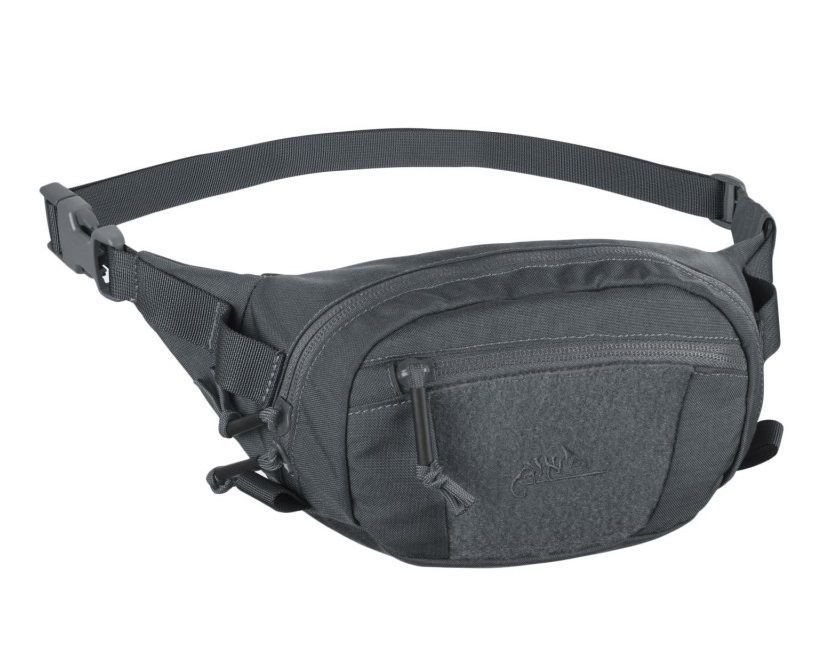 Nerka POSSUM® - Cordura® - Shadow Grey/Black (TB-PSM-CD-3501B)