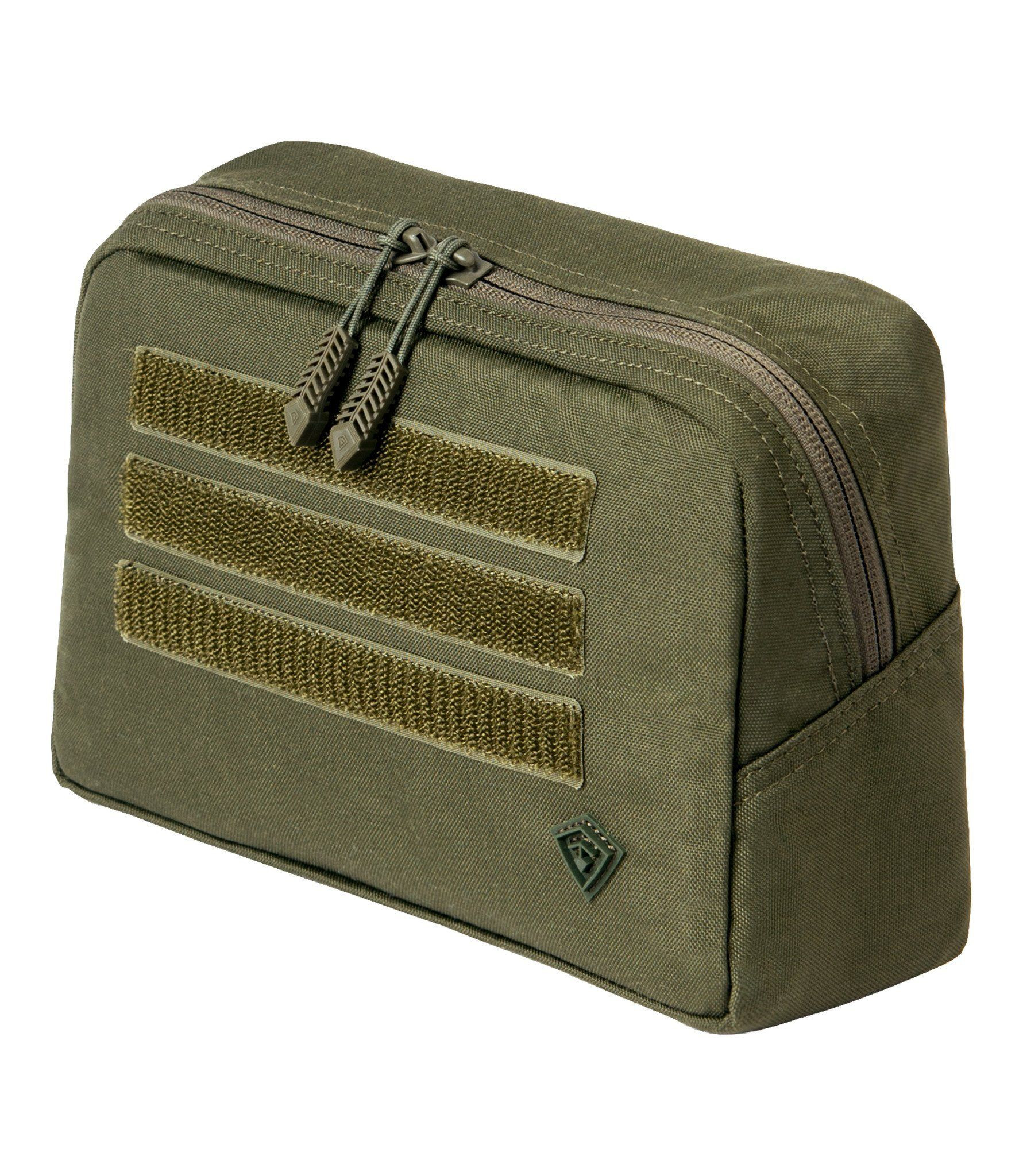Futerał First Tactical Tactix 9x6 Utility Pouch OD Green (830) 180013