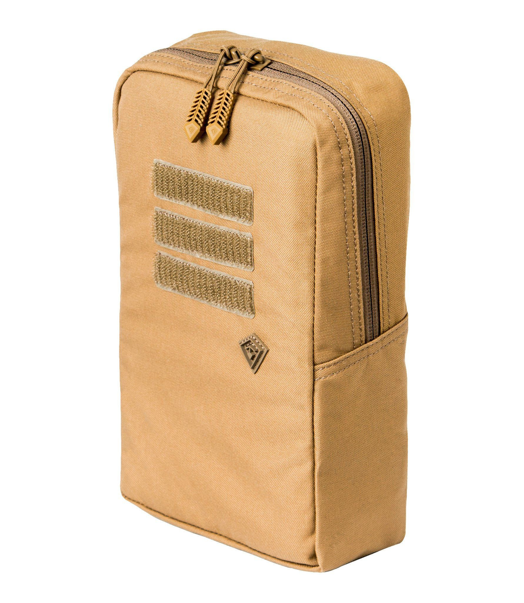 Futerał First Tactical Tactix 6x10 Utility Pouch Coyote (060) 180014