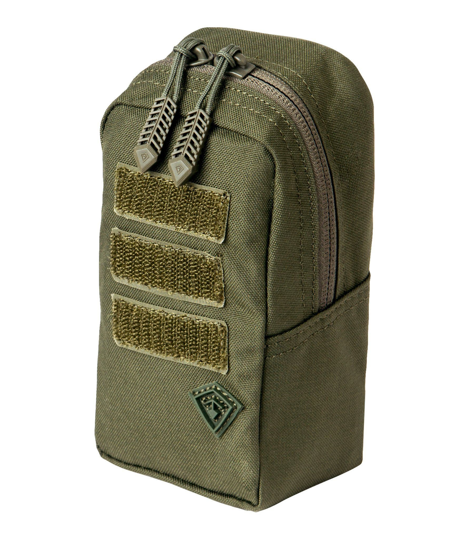 Futerał First Tactical Tactix Series 3x6 Utility Pouch 180016 OD Green (830)