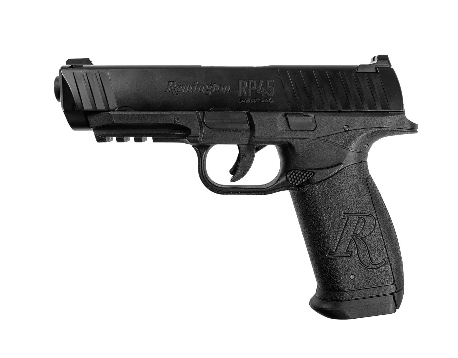 Wiatrówka pistolet Remington RP45 4,46mm (RP45)
