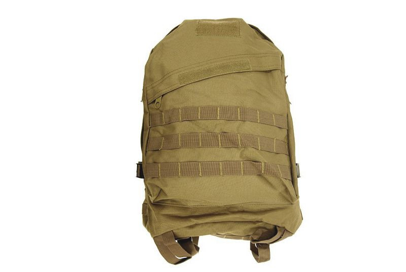 Plecak 32L 3-Day Assault Pack - tan (GFT-20-000468-00)