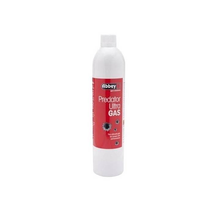 Predator Ultra Gas 700ml Abbey