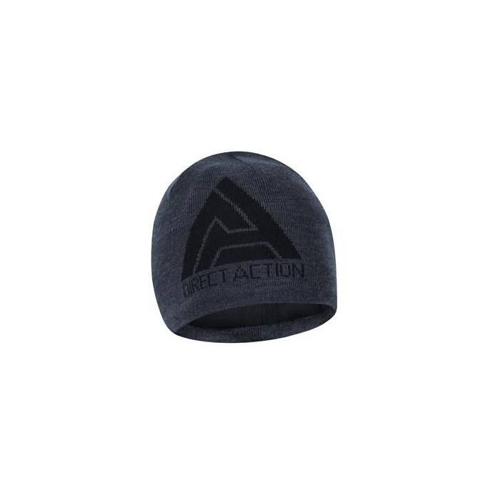 Czapka Helikon Winter Beanie - Shadow Grey (CP-WTBN-MWA-SGR)