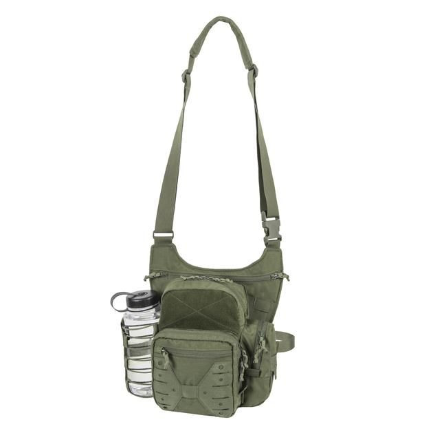 Torba EDC Side Bag - Olive Green (tb-ppk-cd-02)