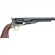 """Rewolwer czarnoprochowy Uberti 1860 Army Fluted 8"""" kal.44 (D53468)"""