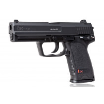 Pistolet ASG Heckler & Koch USP metal CO2