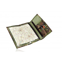 Pokrowiec na mapę BCB Infantry Map Case CAMO (W) (CD256C)