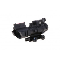 Luneta Theta Optics Rhino 4X32 (THO-10-009050)