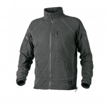 Polar Helikon ALPHA TACTICAL - Grid Fleece - Shadow Grey (BL-ALT-FG-35)
