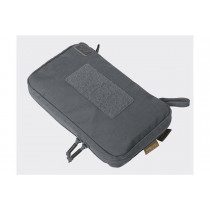 Pokrowiec Mini Service Pocket Helikon - Cordura - Shadow Grey