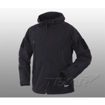 Polar Softshell Texar Falcon czarny