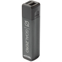 Powerbank Goal Zero Flip 10 Charcoal Grey