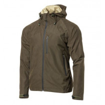 Kurtka Tagart Rain Jacket brown