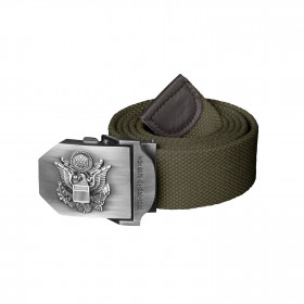 Pas ARMY - Polyester - Olive Green (PS-ARM-PO-02)
