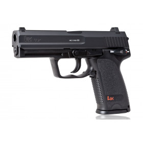 Pistolet ASG Heckler & Koch USP metal CO2 (2.5561)