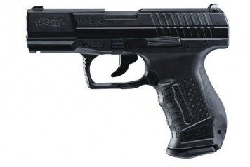 Pistolet ASG GBB, Walther P99 DAO Co2